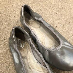 Puma Shoes - EUC Puma Ballet Flats